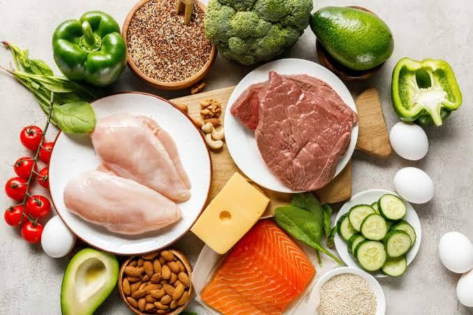 Makanan peningkat daya tahan tubuh