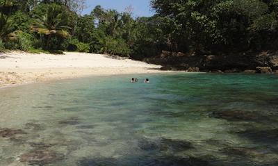 wisata pantai bantol