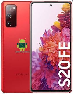 Samsung S20 FE SM-G780F Eng Modem File-Firmware Download