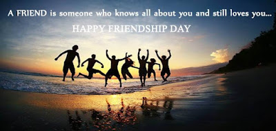 friendship day message for facebook