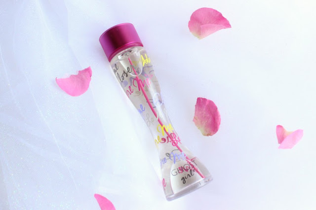 Ghost Girl Eau de Toilette Review