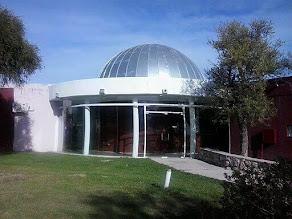 Parque Astronómico la Punta