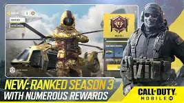 Call of Duty®: Mobile mod apk