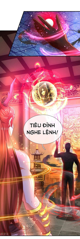 Đại Ma Hoàng Thường Ngày Phiền Não Chương 66 - Vcomic.net