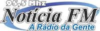Rádio Notícia FM 95,5 de Boa Esperança ES