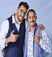 Romil Chaudhary & Nirmal Singh Bigg Boss 12 Contestants Photo Final List