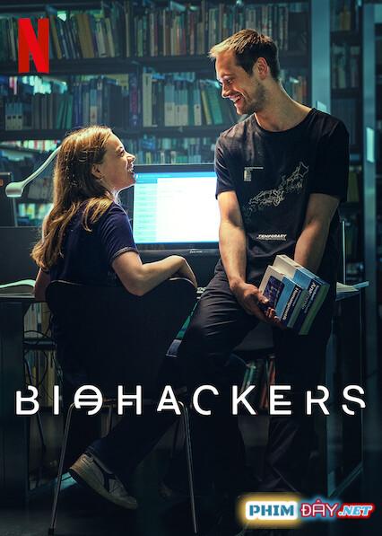 Bẻ Khóa Sinh Học - Biohackers (2020)