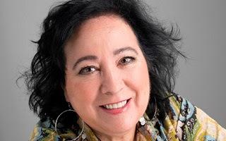 Escritoras españolas de novela negra, Inés Plana Giné