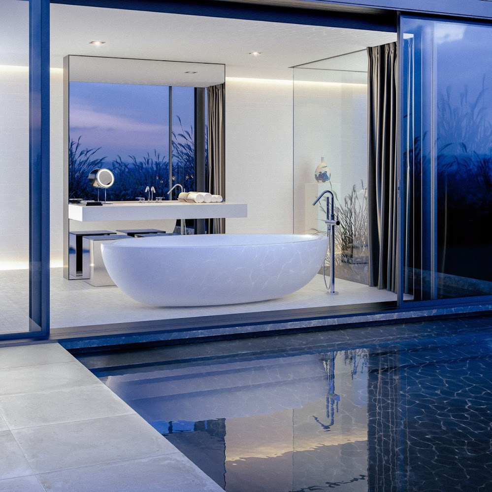 poolside-bathtub