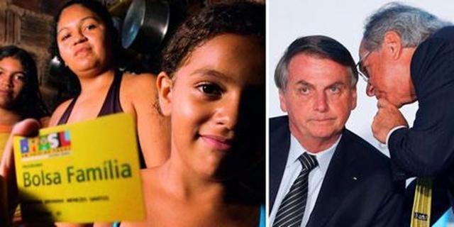 Governo revoga transferência de R$ 84 milhões do Bolsa Família