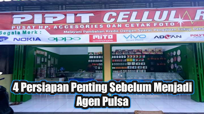 Pipit Cell pulokulon