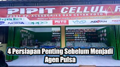 Pipit Cell pulokulon
