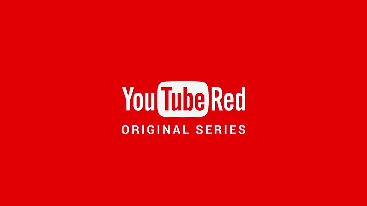 YouTube Red Originals