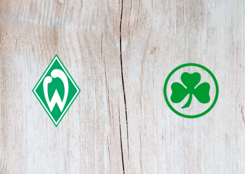 Werder Bremen vs Greuther Fürth -Highlights 02 February 2021