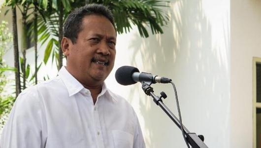 Bendahara TKN Wahyu Sakti Trenggono Klaim Ditunjuk jadi Wakil Menteri Pertahanan