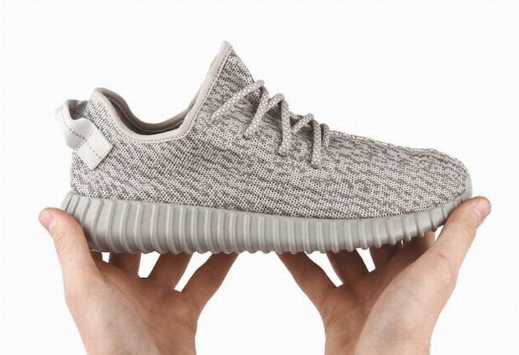 Cheap PERFECT VERSION UA Yeezy 350 Boost Moonrock and New