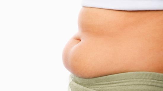Проблемные зоны: адренорецепторы и жировая карта тела.