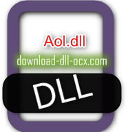 Aol.dll download for windows 7, 10, 8.1, xp, vista, 32bit