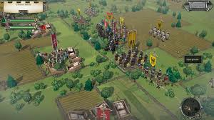 Field Of Glory II Medieval video game for Windows