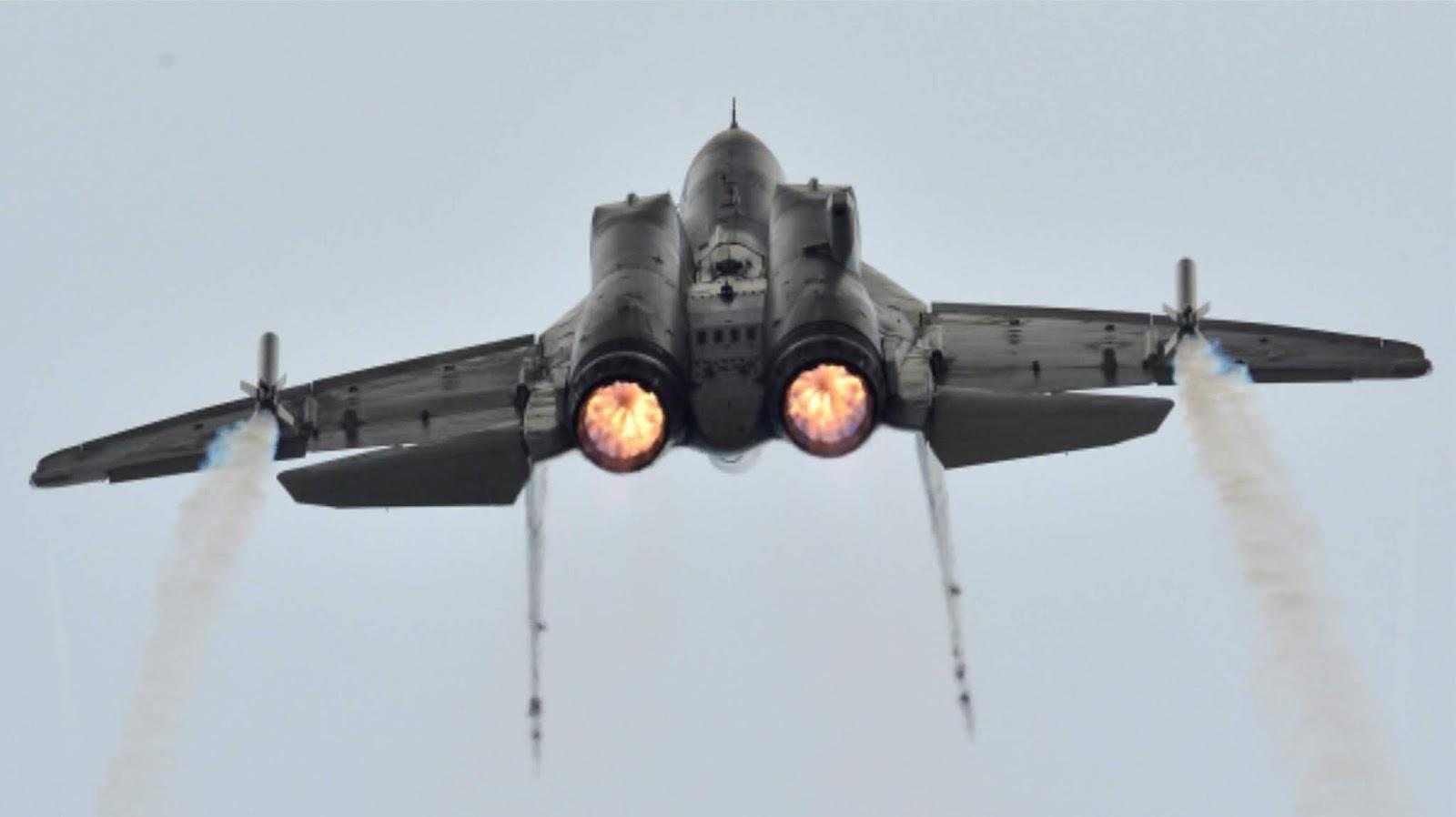 Peluang MiG-35 dalam pertarungan tender India meningkat