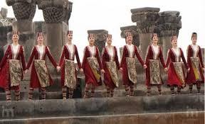 Ermeni Dili ve Kültürü nedir