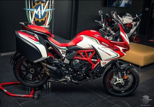 MV Agusta Turismo Veloce 800 pricing latest