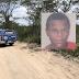 Robson é assassinado na zona rural de Santo Estêvão