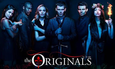 Regarder l'ensemble des 3 saisons de The Originals sur Sohu TV