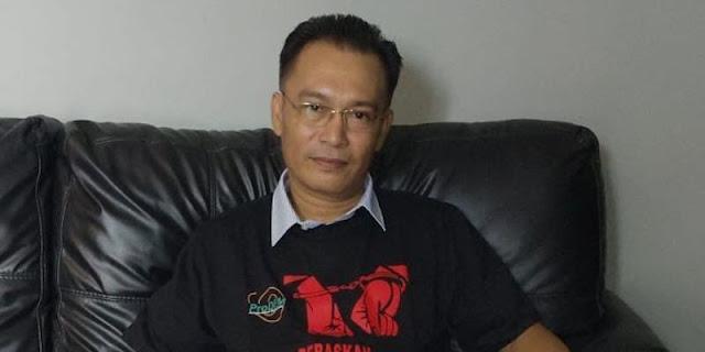 ProDEM Ancam Geruduk KPK Jika Herman Hery Tidak Segera Digarap