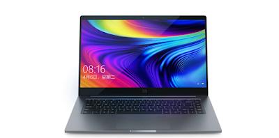 مواصفات لابتوب شاومي Xiaomi Mi Notebook Pro 15 2020