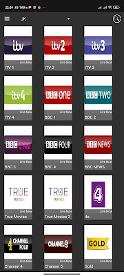 Media Lounge v3.0.7 Latest MOD APK [Ads- Free] APK Download Now