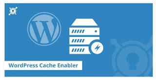 WordPress Cache Enabler