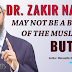 Opinion: Dr. Zakir Naik may not be a Boss of the Muslims. But...