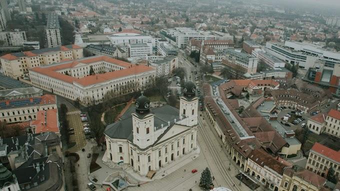 Hivatalosan is bejelentették, hogy Debrecenben keddtől a járványidőszak idején is nyílik számos kiállítás