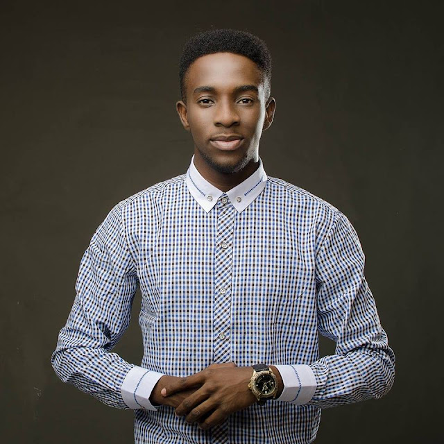 Gift Ugochi Christopher (GUC) Biography, Profile, Age, Songs, Contact