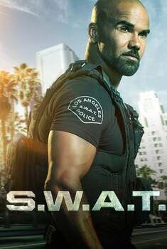 S.W.A.T. 4ª Temporada Torrent - WEB-DL 720p/1080p Legendado