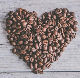 Coffee Heart &Love DP 2019