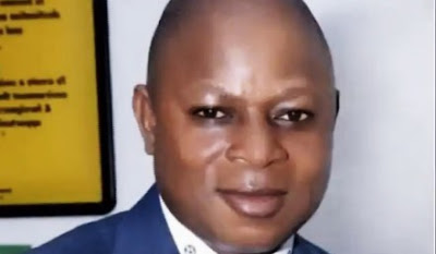 """""""When You Fight Corruption, It Fights You Back"""" – Anambra Commissioner Says As He Resigns"""