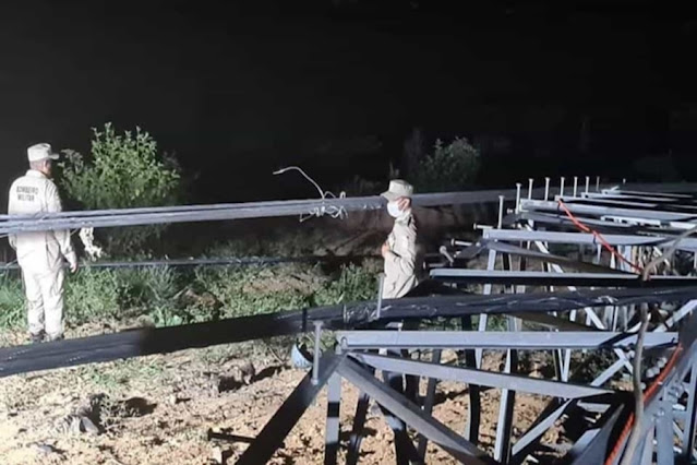 Acidente em obra de linha de transmissão no Pará deixa sete mortos