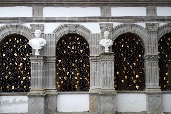 loire forez batie urfé château Saint-Étienne-le-Molard