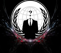 Anonymous turkey hackers