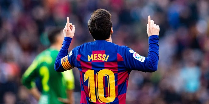 Messi and his potential future club could find themselves in court if he leaves this summer