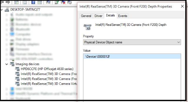 Cara Menemukan Program Yang Menggunakan Webcam