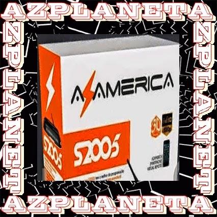 Colocar CS azamerica%2Bs2005 Atualização Azamérica s2005   Janeiro 2015 comprar cs