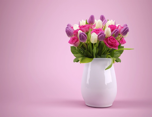 fiori per regalo di compleanno