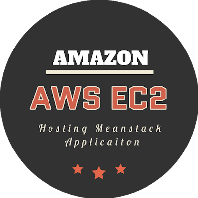 AMAZON EC2 HOSTING MEAN STACK APPLICATION
