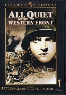 All Quiet on the Western Front [1930] [DVD R2] [Castellano]