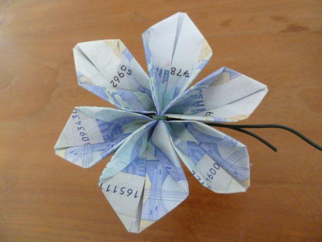 Cadeau Papieren Huwelijk