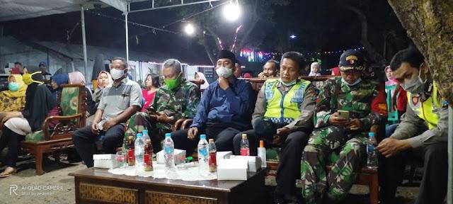 Pemerintah DESA BAGO BERSAMA LSM GEPRAK MERIAHKAN HUT RI KE 75