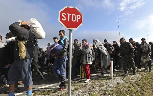 Στα πρόθυρα μιας νέας μεταναστευτικής κρίσης η Ευρώπη